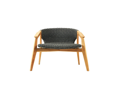 Knit Lounge Chair