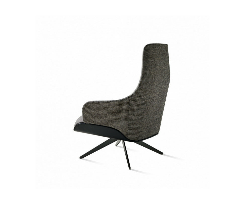 Kensington Armchair High Back Molteni&C
