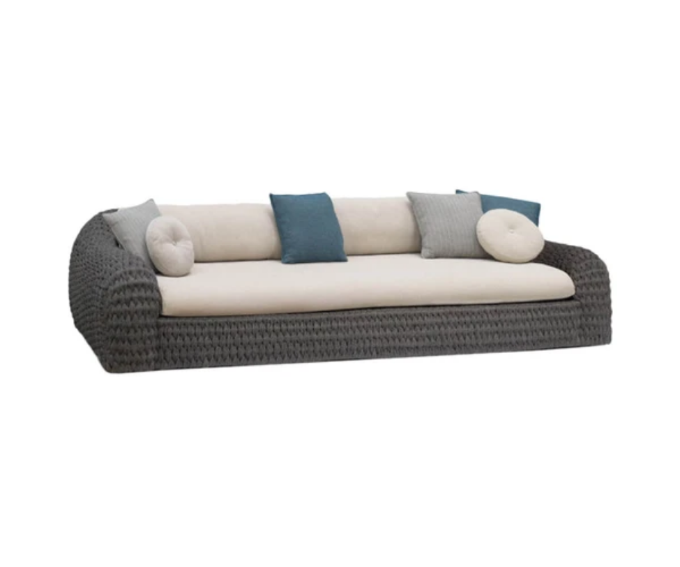Kobu Outdoor Sofa Manutti
