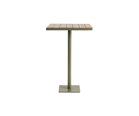 Laren Bar Table Square