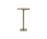 Laren Bar Table Round