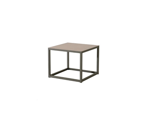 Landscape Aluminium Side table