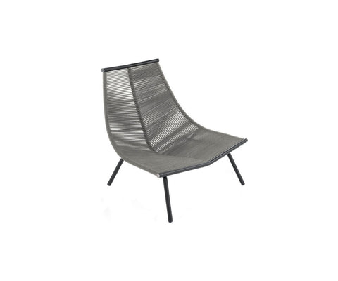Laze 002 High Back Lounge Chair