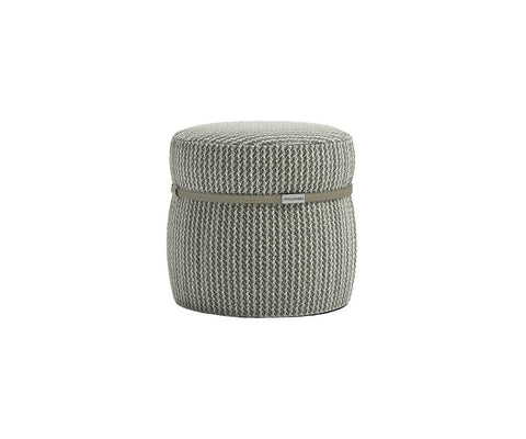 Levante Outdoor Pouf
