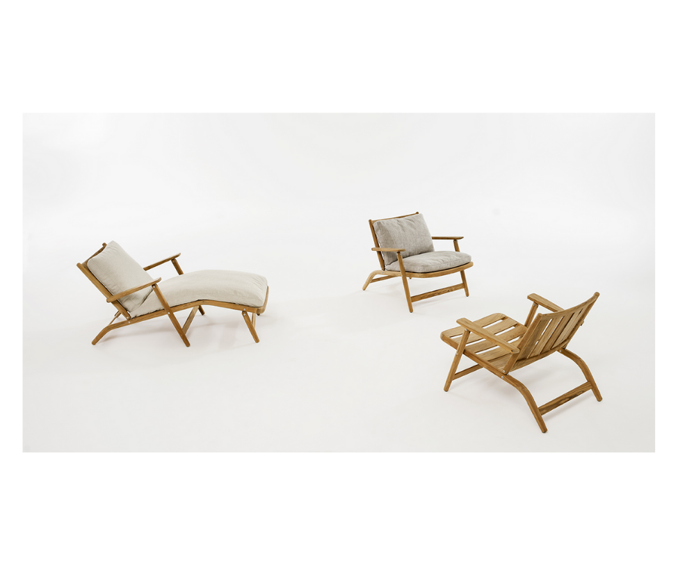 Levante Lounge Chair