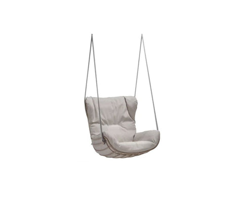 Leyasol Wingback Indoor/Outdoor Swing