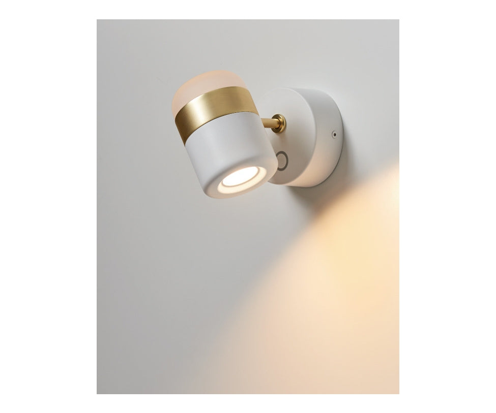 Ling Wall Sconce
