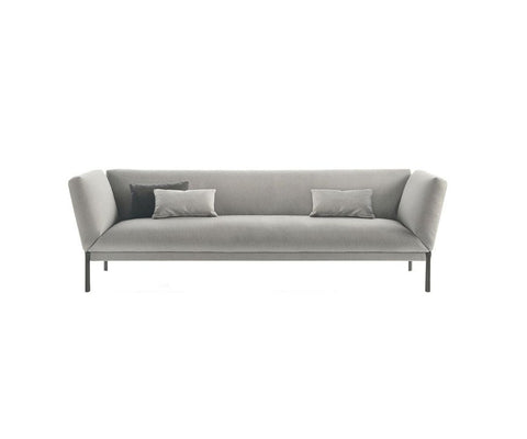 Livit XL Sofa With High Armrest
