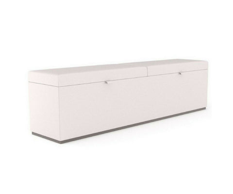 Marlon Ottoman Duo With Storage