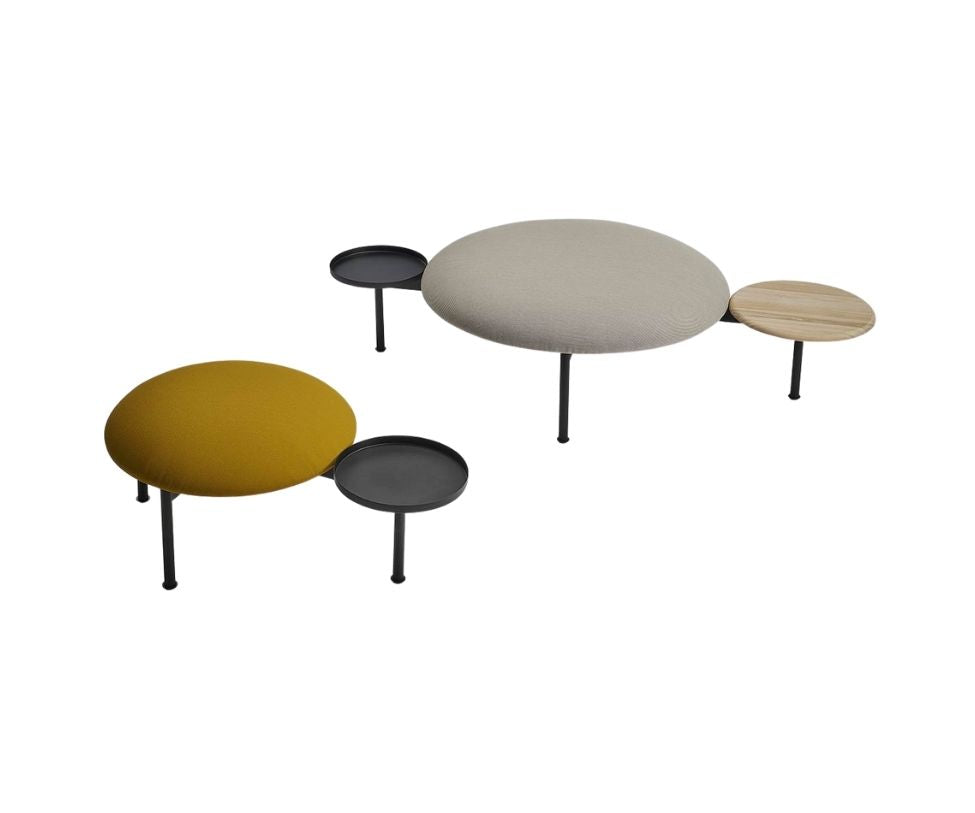 Meeting Point Pouf System Sancal