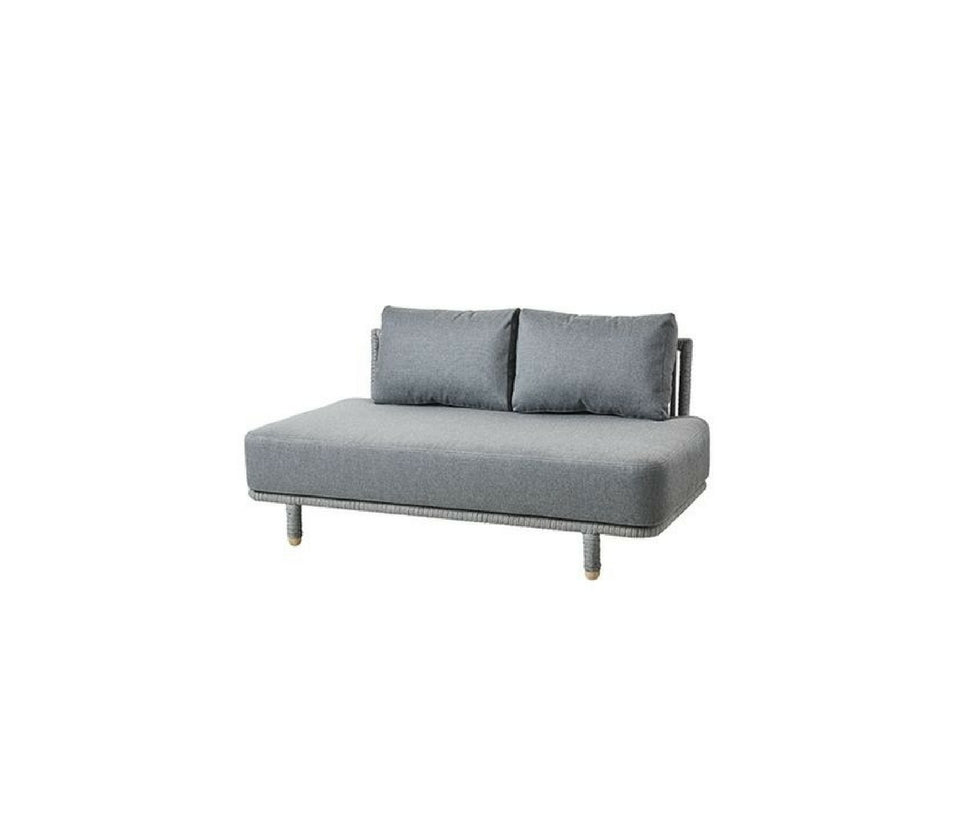 Moments Sectional Sofa | Cane Line | Casa Design Group