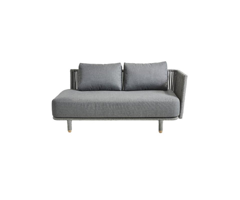 Moments 2 Seater Sofa Left In Stock