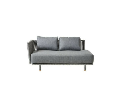 Moments 2 Seater Sofa Right  In Stock