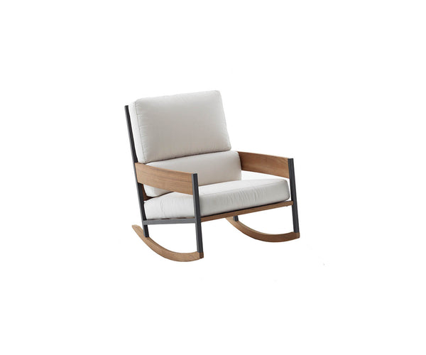 Nap 082 Rocking Chair Roda