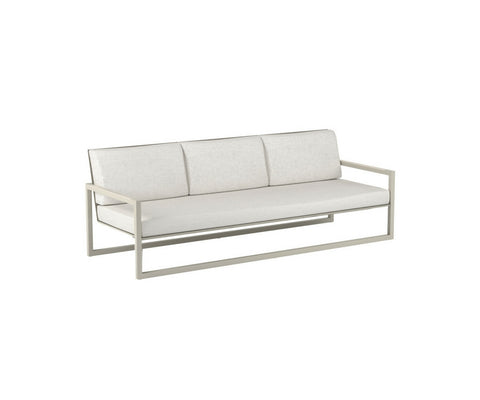Ninix Lounge Bench Module 240