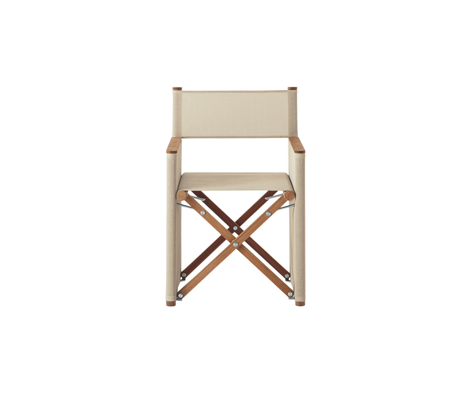 Orson 001 Folding Director Chair Roda