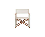 Orson 002 Folding Director Lounge Chair Roda