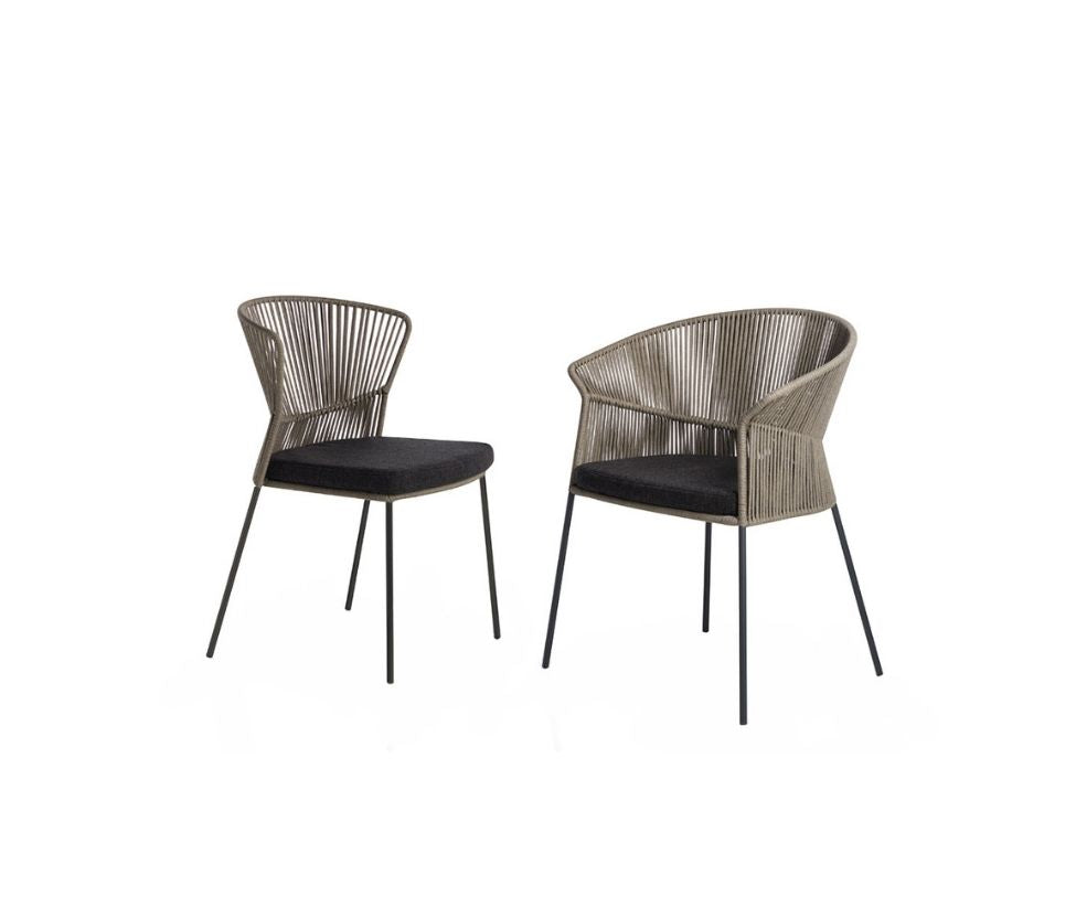 Ola Outdoor Chair Potocco