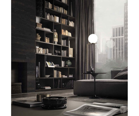 Opus Bookcases