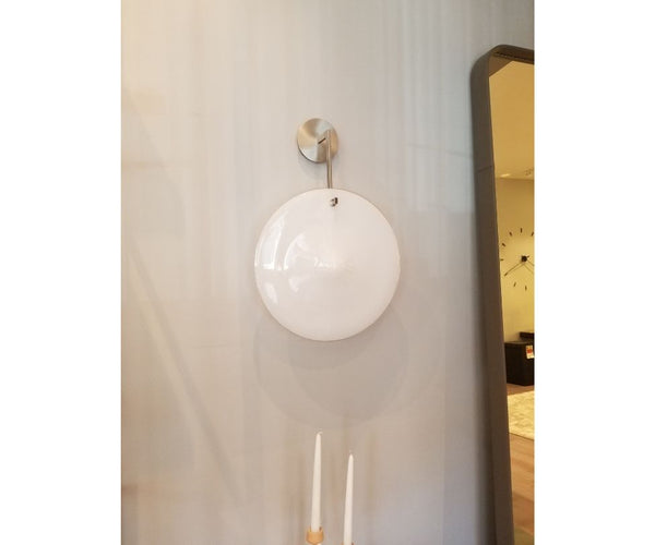 Floor Sample Orbe Wall Sconce