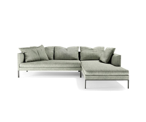 Paul Sectional Sofa In Stock