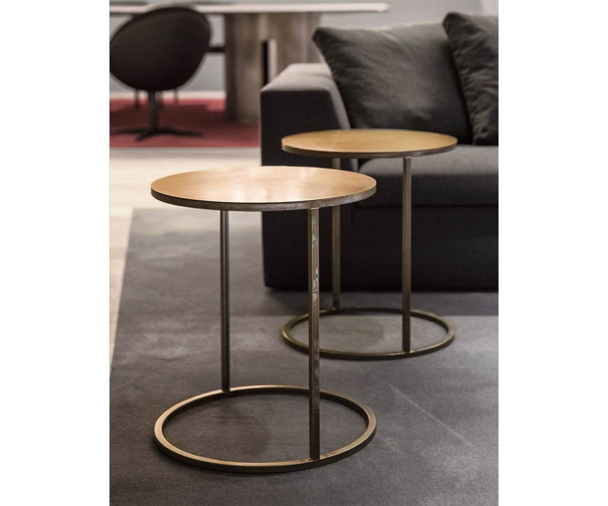 Pek Low Table Meridiani