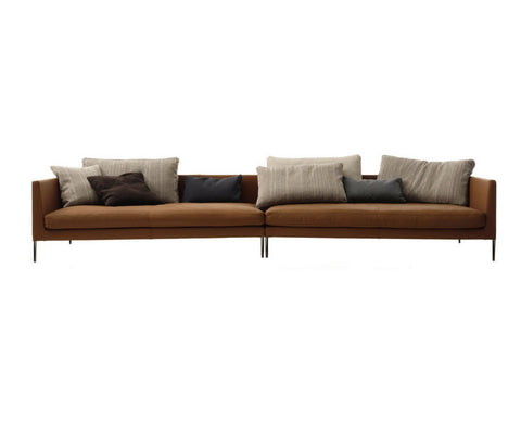Pilotis Sectional Sofa