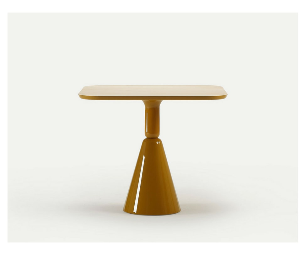 Pion Dining Table Sancal
