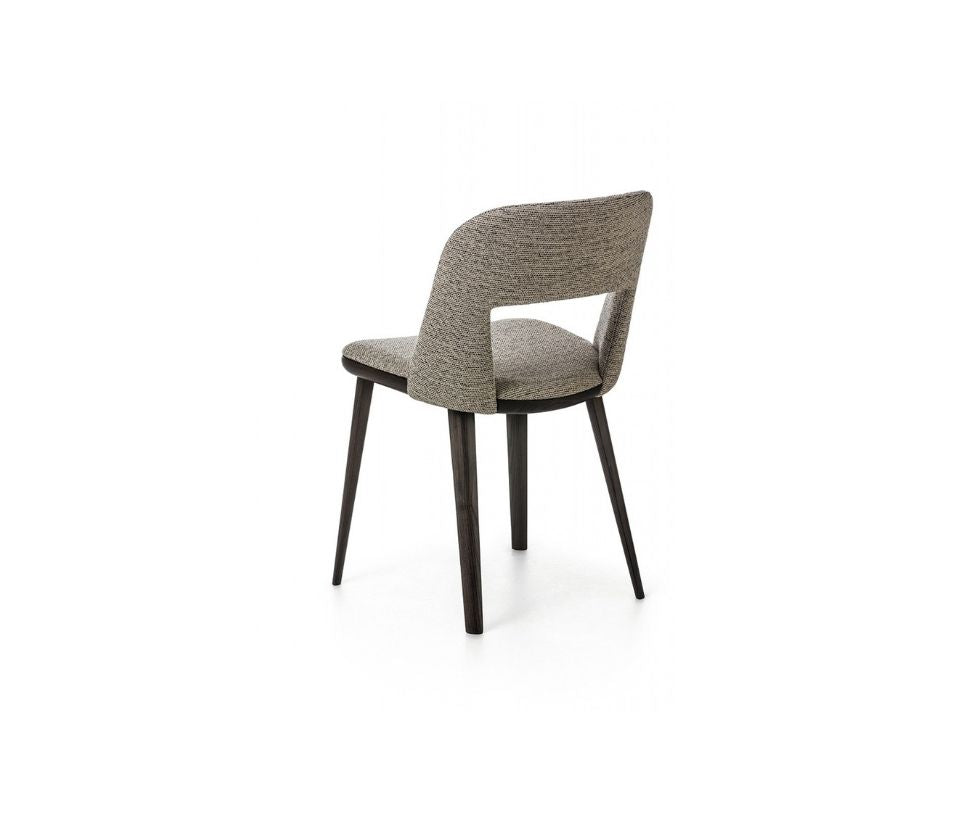 Path 1560 Dining Chair Bross Italy