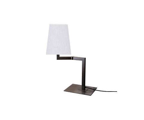 Quadra Desk Table Lamp