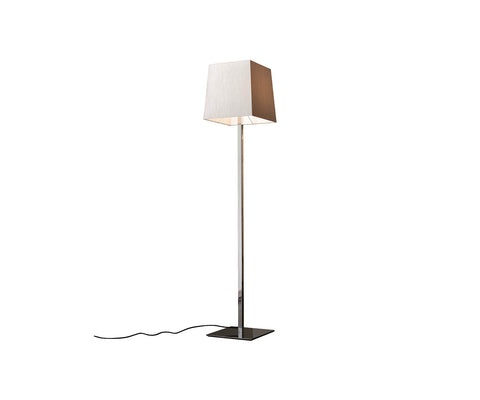 Quadra Floor Lamp