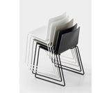 Rama Slide Base Outdoor Chair