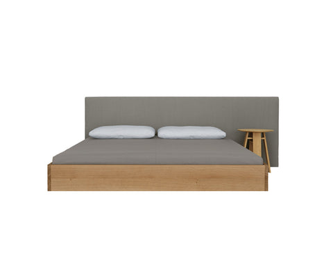 Simple Comfort Bed