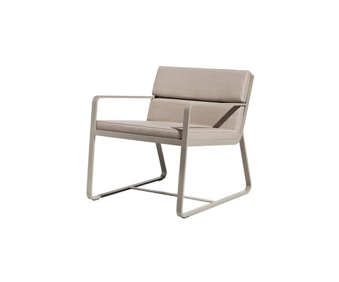 Sit Low Armchair