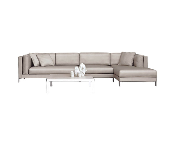 Slim 03 Sectional