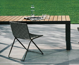 Spinnaker 034 Extendable Dining Table In Stock Roda