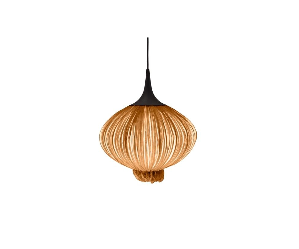 Suuria Son Pendant Light Aqua Creations