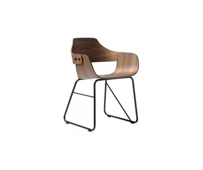 Showtime Dining Chair - Sled Base