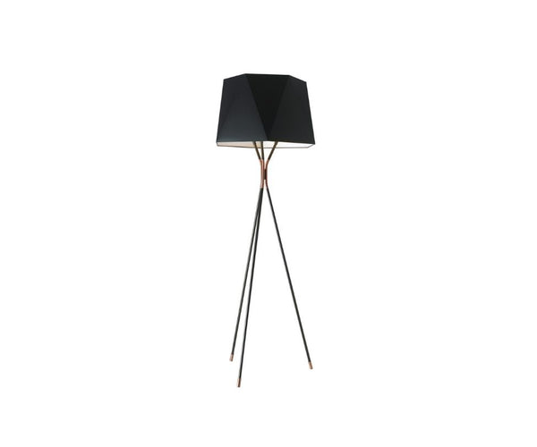 Solitaire Floor Lamp