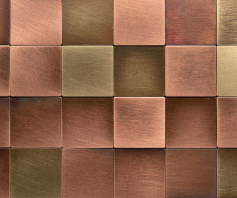 Square 50 Wall Surface