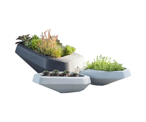 Steen Planters