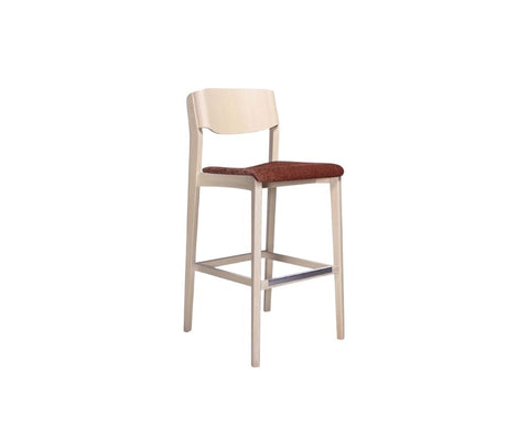 Surf SG SI Bar Stool
