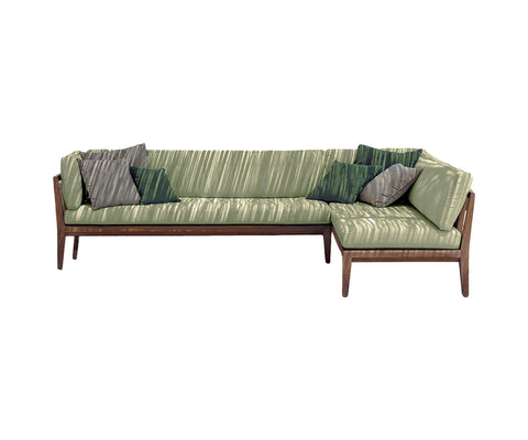 Teka 003 Sectional