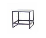 Casablanca Square Side Table