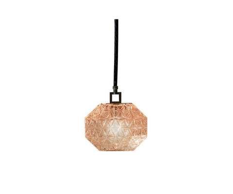 Treasure Deluxe Suspension Lamp