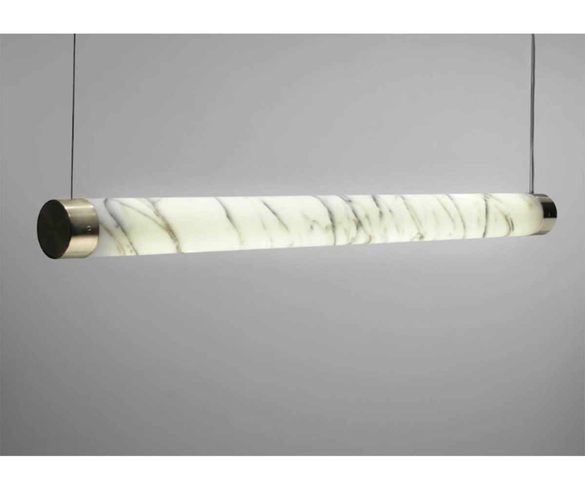 Tube Hanging Light