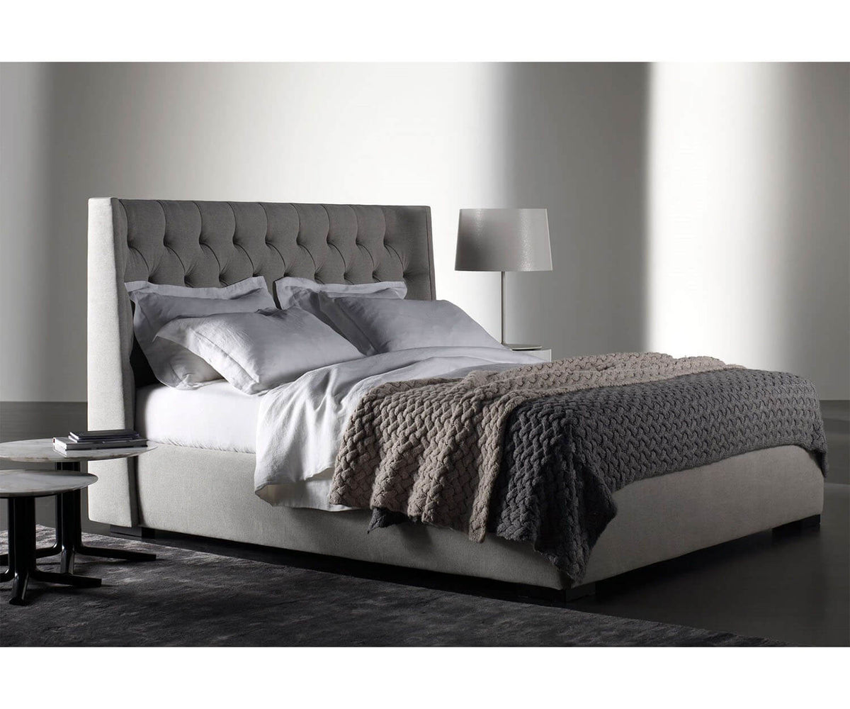 Turman Low Bed Meridiani