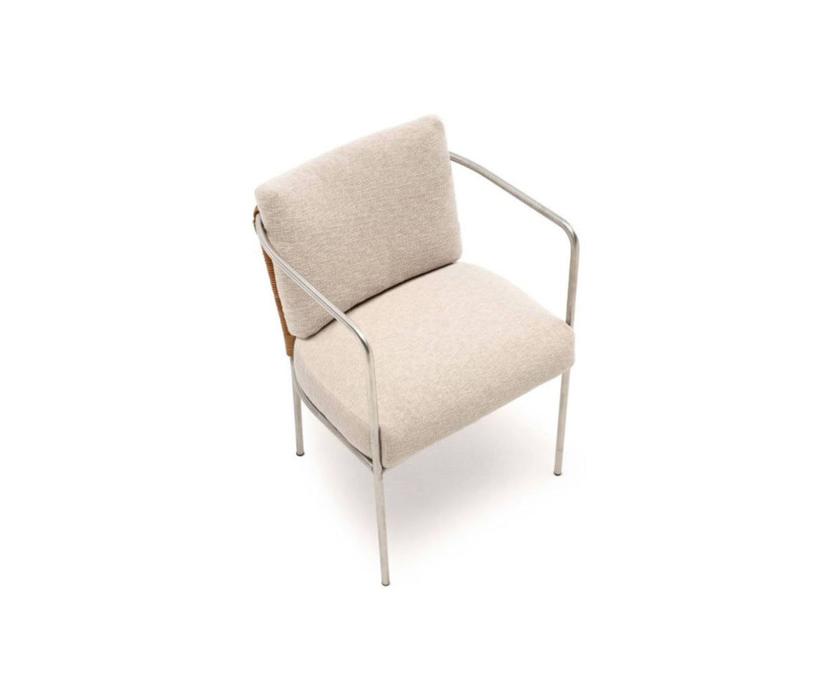 Mini Cafè Armchair Living Divani