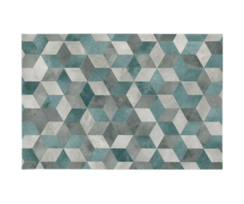 Cubic Rug Limited Edition