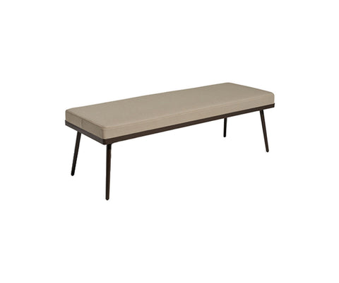 Vint 2-Seater Bench